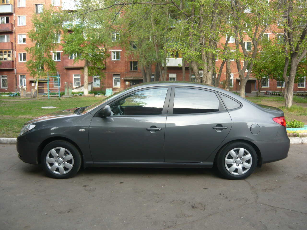 used 2008 hyundai elantra photos gasoline manual for sale. Black Bedroom Furniture Sets. Home Design Ideas