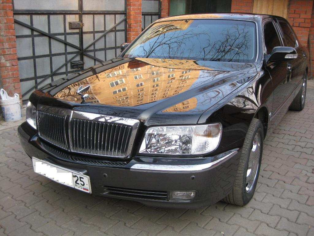 2004 hyundai equus for sale 3 5 gasoline ff cvt for sale. Black Bedroom Furniture Sets. Home Design Ideas