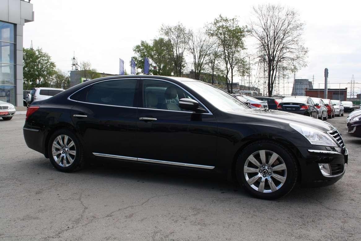 2010 hyundai equus for sale 3800cc gasoline fr or rr automatic for sale
