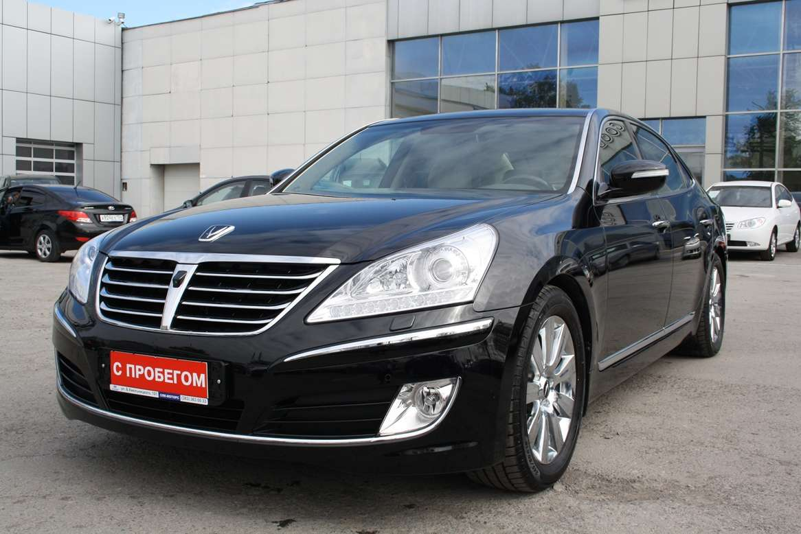 used 2010 hyundai equus photos 3800cc gasoline fr or rr automatic for sale. Black Bedroom Furniture Sets. Home Design Ideas
