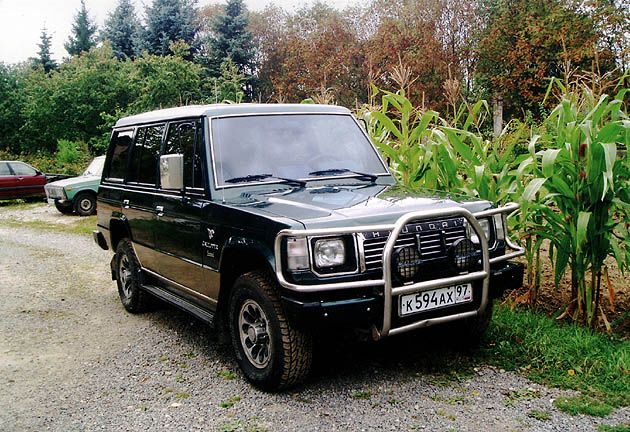 1995 hyundai galloper pictures 3000cc gasoline manual for sale. Black Bedroom Furniture Sets. Home Design Ideas