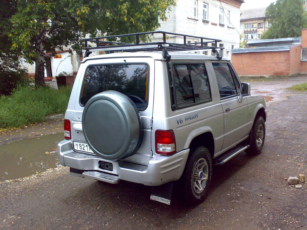 used 1998 hyundai galloper photos  3000cc   gasoline hyundai galloper parts manual hyundai galloper owners manual pdf