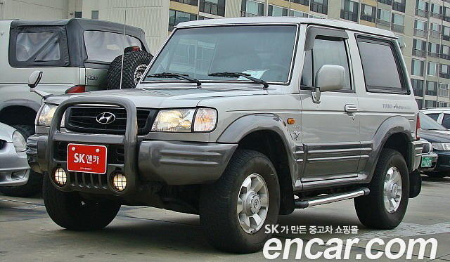 2003 hyundai galloper photos 2 5 diesel automatic for sale. Black Bedroom Furniture Sets. Home Design Ideas
