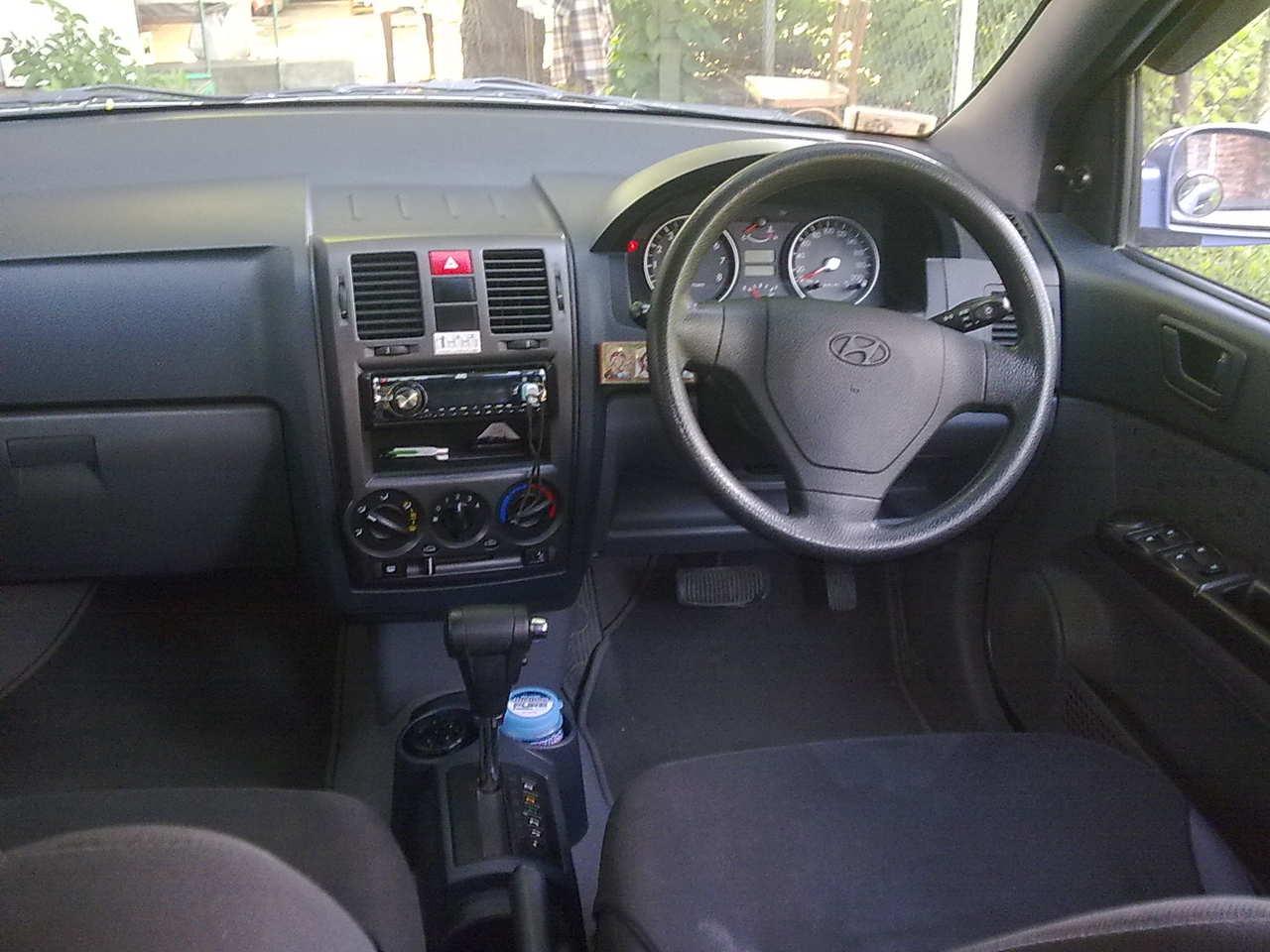 2003 Hyundai Getz Specs  Engine Size 1 3  Fuel Type Gasoline  Drive Wheels Ff  Transmission