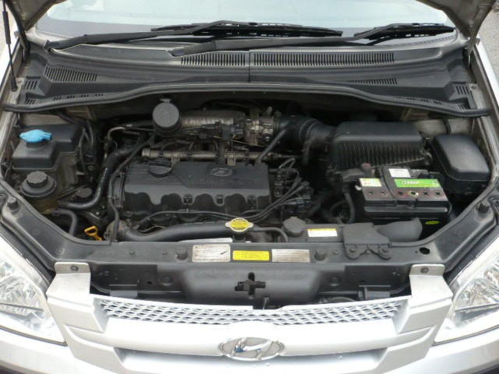 Hyundai Getz 1 6 Engine Parts Wroc Awski Informator