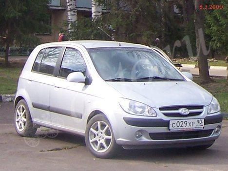 2005 hyundai getz pictures 1399cc gasoline ff manual for sale. Black Bedroom Furniture Sets. Home Design Ideas