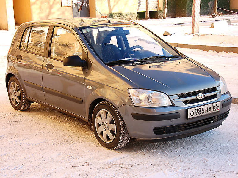 used 2005 hyundai getz photos 1383cc gasoline ff manual for sale. Black Bedroom Furniture Sets. Home Design Ideas