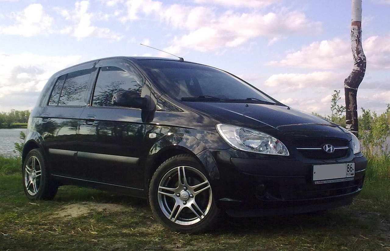 2007 hyundai getz pictures 1400cc gasoline ff manual for sale. Black Bedroom Furniture Sets. Home Design Ideas