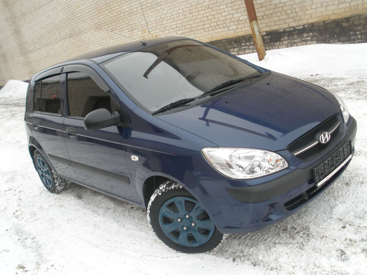 hyundai getz manual transmission problems