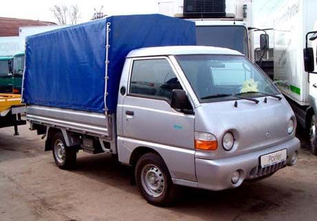 to as a part of the hyundai chaebol 2005 hyundai h100 pictures