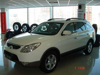 2009 Hyundai IX55 For Sale