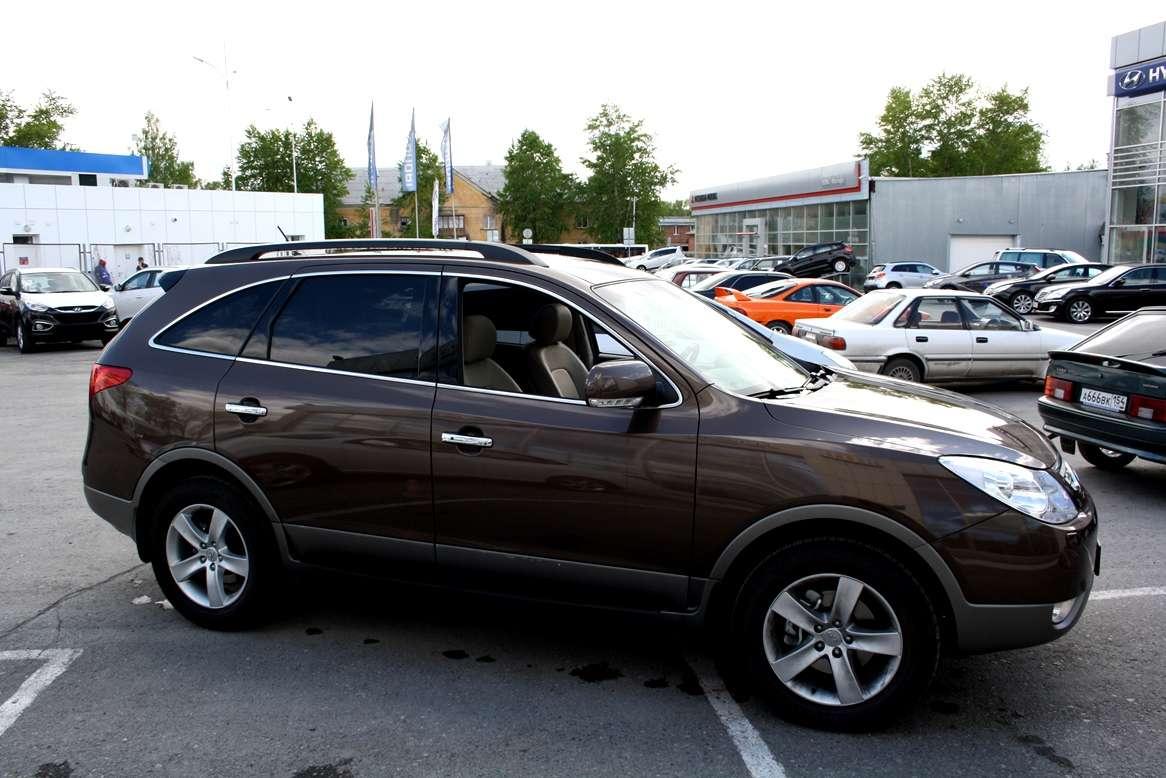 2010 hyundai ix55 for sale 3800cc gasoline automatic for sale. Black Bedroom Furniture Sets. Home Design Ideas