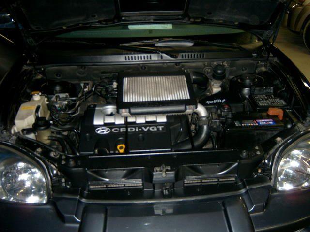 Hyundai santa fe towing capacity