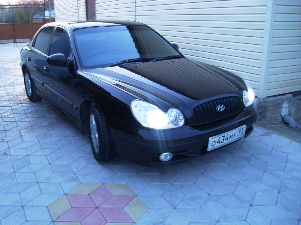 2003 hyundai sonata reviews