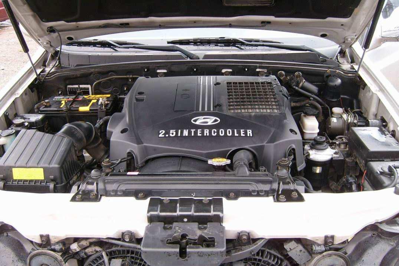 daewoo fuel filter