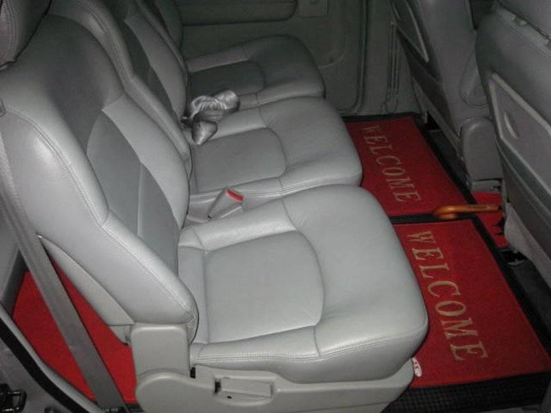 Hyundai Trajet 2000. 2004 Hyundai Trajet Pictures