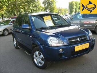 2007 hyundai tucson images 2000cc manual for sale. Black Bedroom Furniture Sets. Home Design Ideas