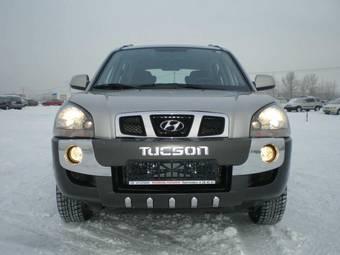 hyundai tucson  cc diesel manual  sale