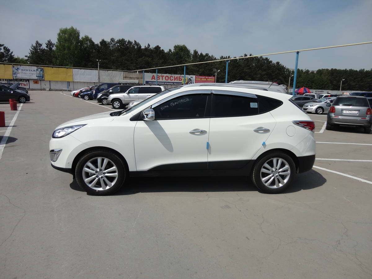 Used Cars Tupelo Ms >> 2016 Hyundai Santa Fe Pricing For Sale Edmunds | 2017, 2018, 2019 Ford Price, Release Date, Reviews
