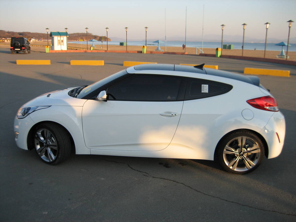 2012 hyundai veloster pictures gasoline ff automatic for sale. Black Bedroom Furniture Sets. Home Design Ideas