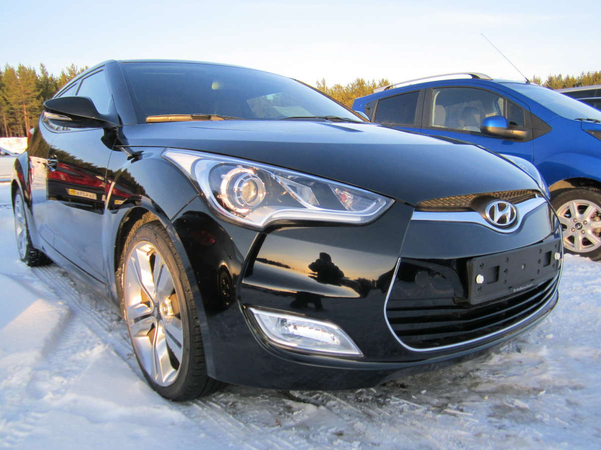 used 2012 hyundai veloster photos gasoline ff automatic for sale. Black Bedroom Furniture Sets. Home Design Ideas