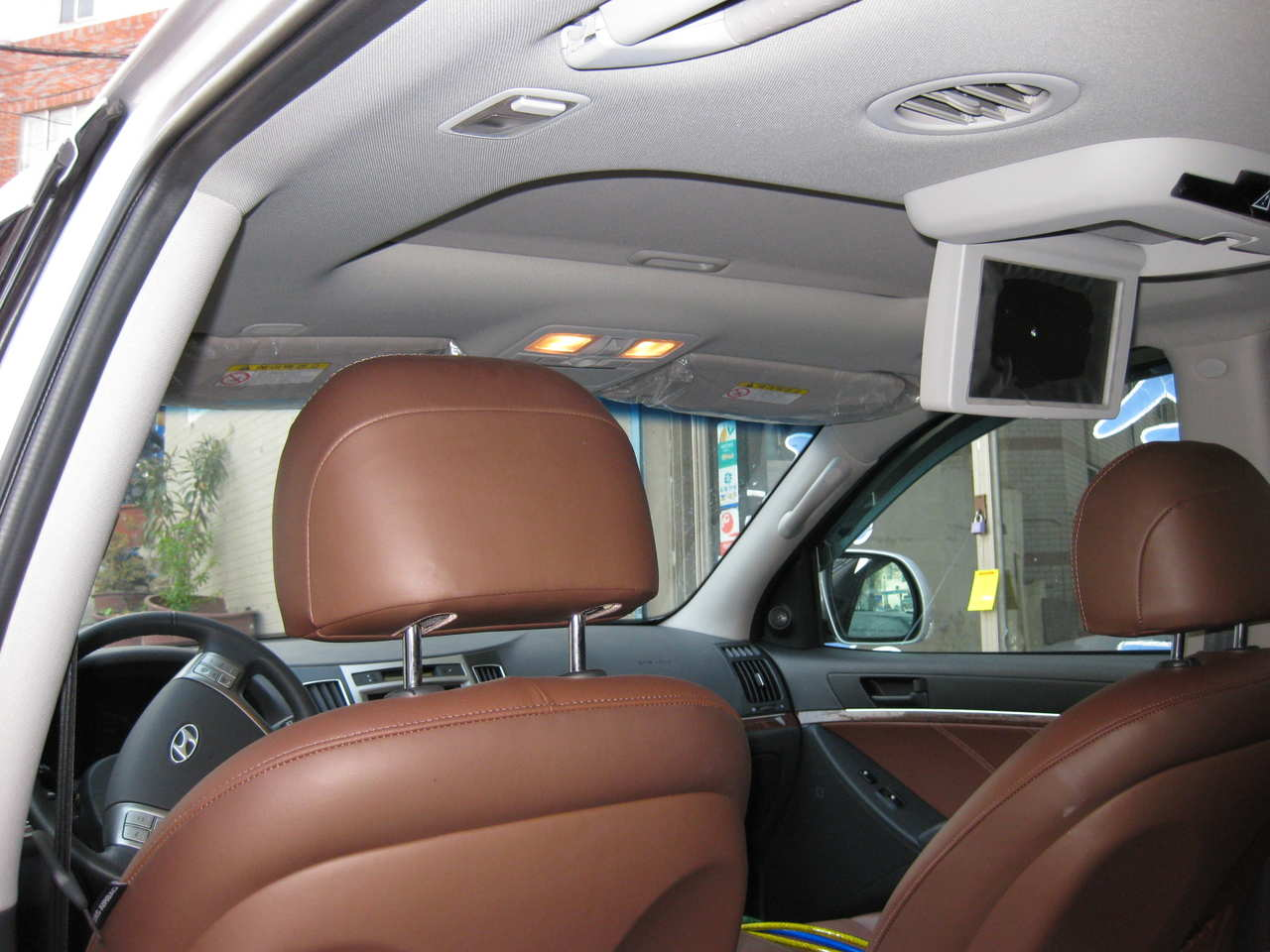 2009 Hyundai Veracruz Pics 3 0 Diesel Automatic For Sale