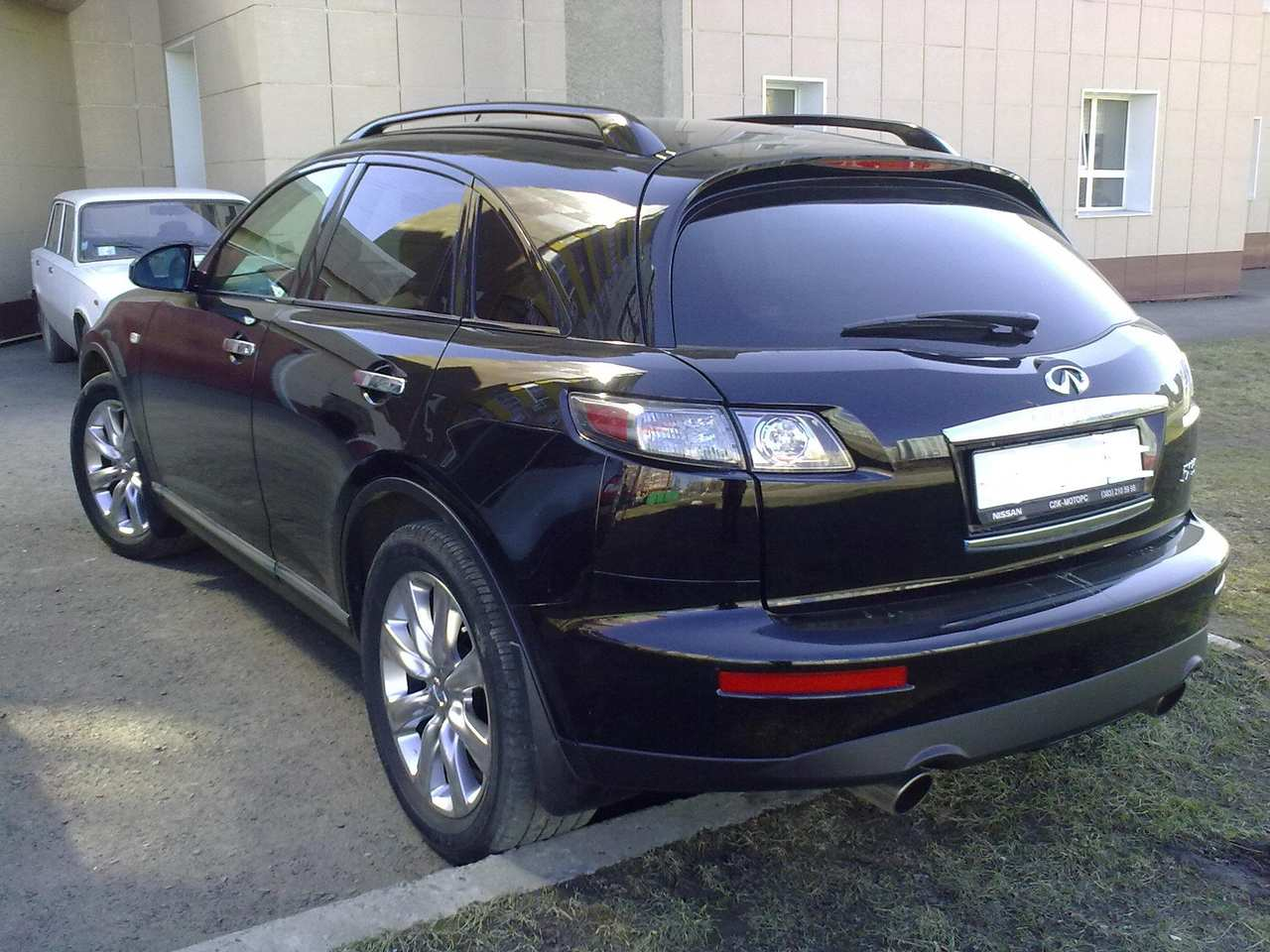 2008 infiniti fx35 for sale 3500cc gasoline automatic for sale. Black Bedroom Furniture Sets. Home Design Ideas