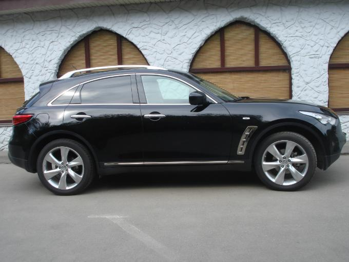used 2009 infiniti fx35 photos 3500cc gasoline automatic for sale. Black Bedroom Furniture Sets. Home Design Ideas