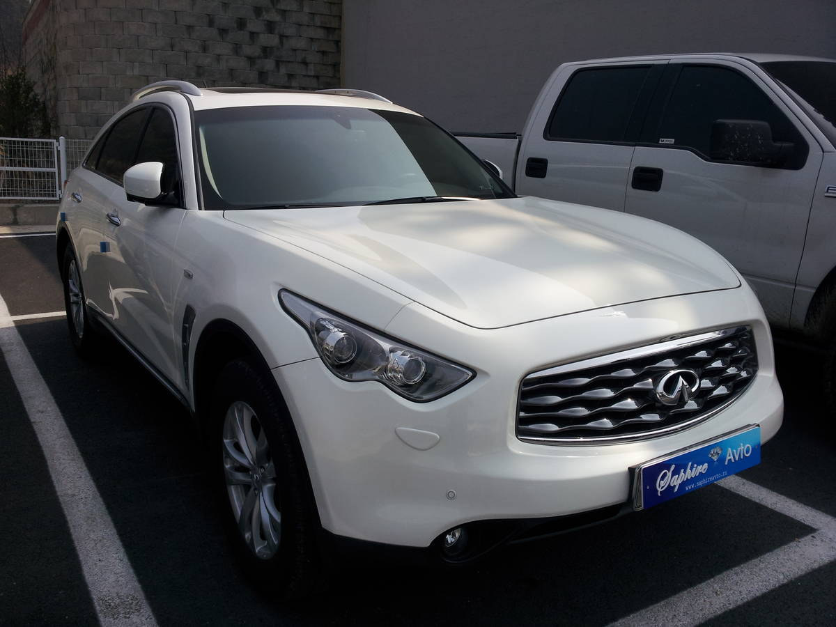used 2010 infiniti fx35 photos 3500cc gasoline automatic for sale. Black Bedroom Furniture Sets. Home Design Ideas