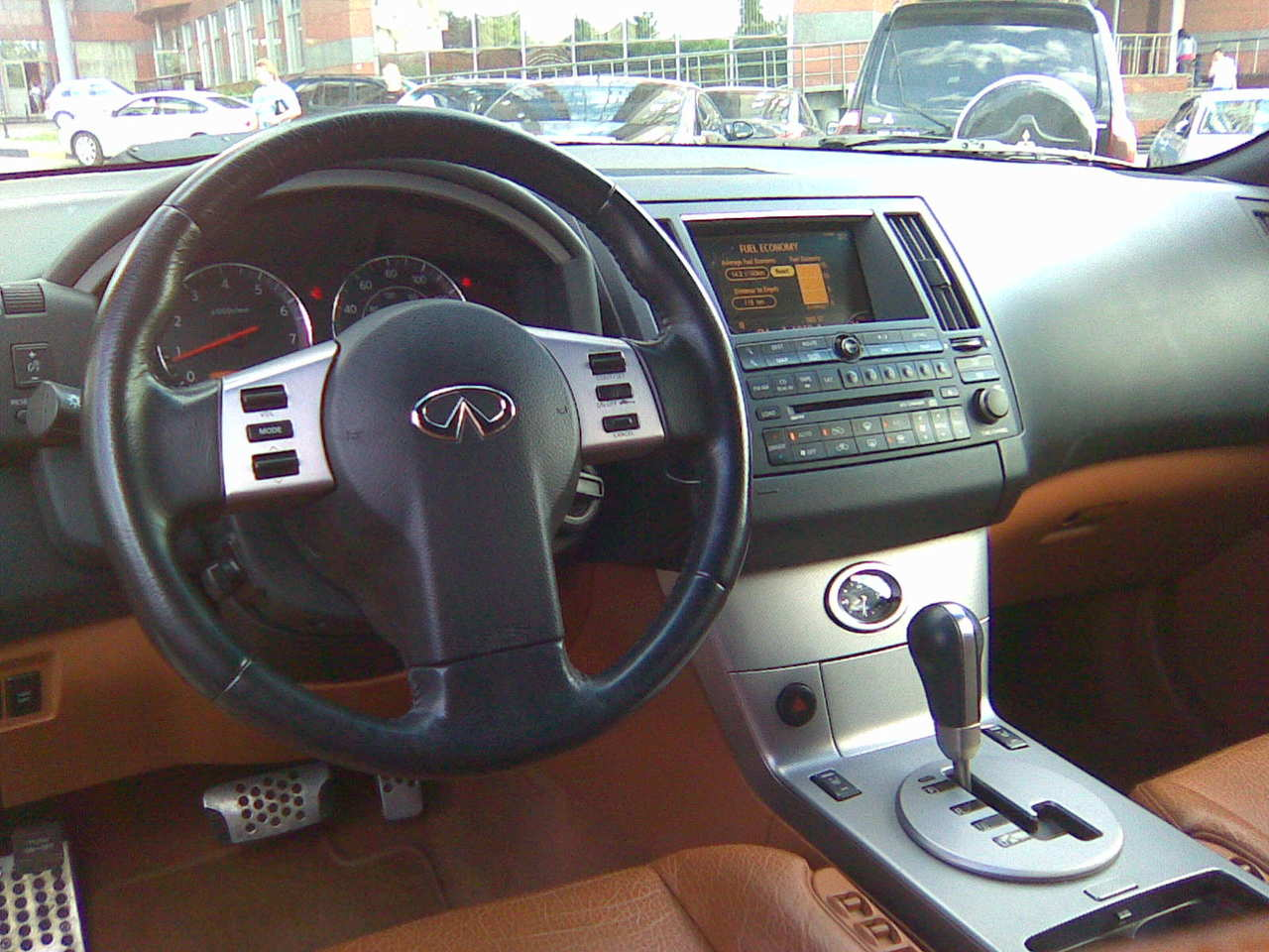 2005 infiniti fx45 pictures 4500cc gasoline automatic for sale photo 3 enlarge photo 1280x960 2005 infiniti fx45 pictures vanachro Gallery