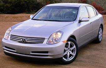 2005 infiniti i35 photos car pictures gallery
