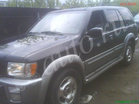1999 infiniti qx4 for sale 3 3 gasoline automatic for sale. Black Bedroom Furniture Sets. Home Design Ideas