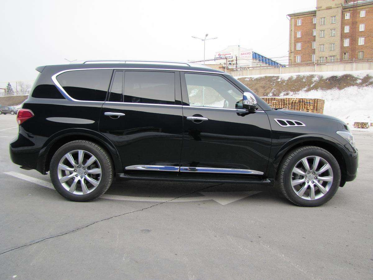 2010 infiniti qx56 for sale 5600cc gasoline automatic for sale. Black Bedroom Furniture Sets. Home Design Ideas