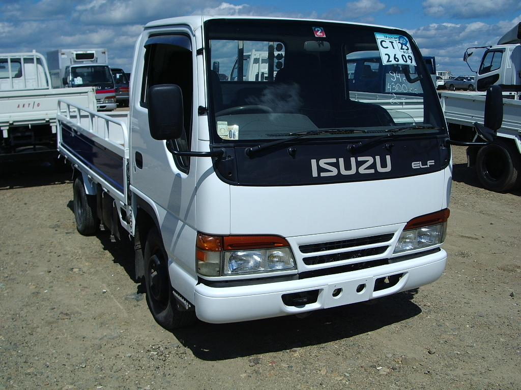 Isuzu Elf Wiring Diagram 24 Images 2005 2313781 Orig 1994 Pictures 4300cc Diesel Fr Or Rr Manual For