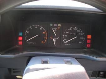 1985 Isuzu Gemini Photos 1 5 Gasoline Ff Automatic For
