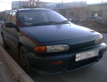 used 1992 isuzu gemini photos, gasoline, automatic for sale