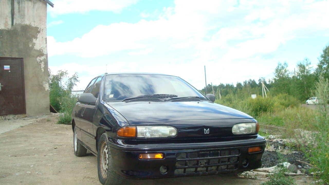 1992 isuzu gemini for sale, 1600cc., gasoline, ff, automatic for sale