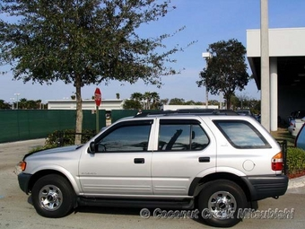 1999 isuzu rodeo pictures 2 2l gasoline fr or rr manual for sale rh cars directory net 1999 isuzu rodeo owners manual 1999 isuzu rodeo owners manual