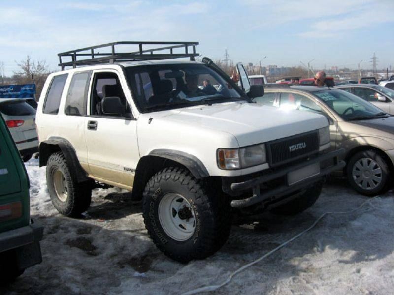 1993 isuzu trooper pictures 3100cc diesel manual for sale rh cars directory net Isuzu NPR Diesel Engine Manual Isuzu NPR Diesel Engine Manual