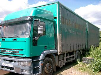 1998 Iveco 190 Serie
