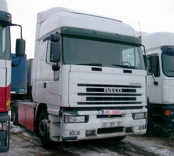 1998 Iveco 440 Serie