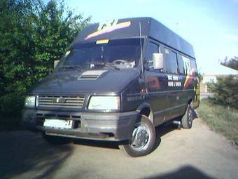 1994 Iveco Daily