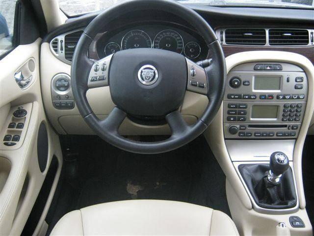2008 jaguar x type for sale 2000cc diesel ff. Black Bedroom Furniture Sets. Home Design Ideas