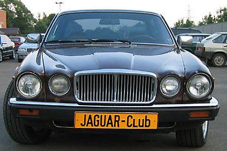 1984 Jaguar XJ6 Pictures, 4200cc., Gasoline, FR or RR ...