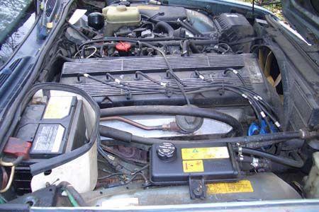 1990 Jaguar XJ6 Pictures 40l Gasoline FR or RR Automatic For