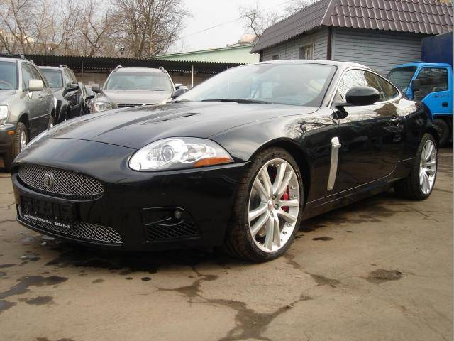 2008 jaguar xk problems