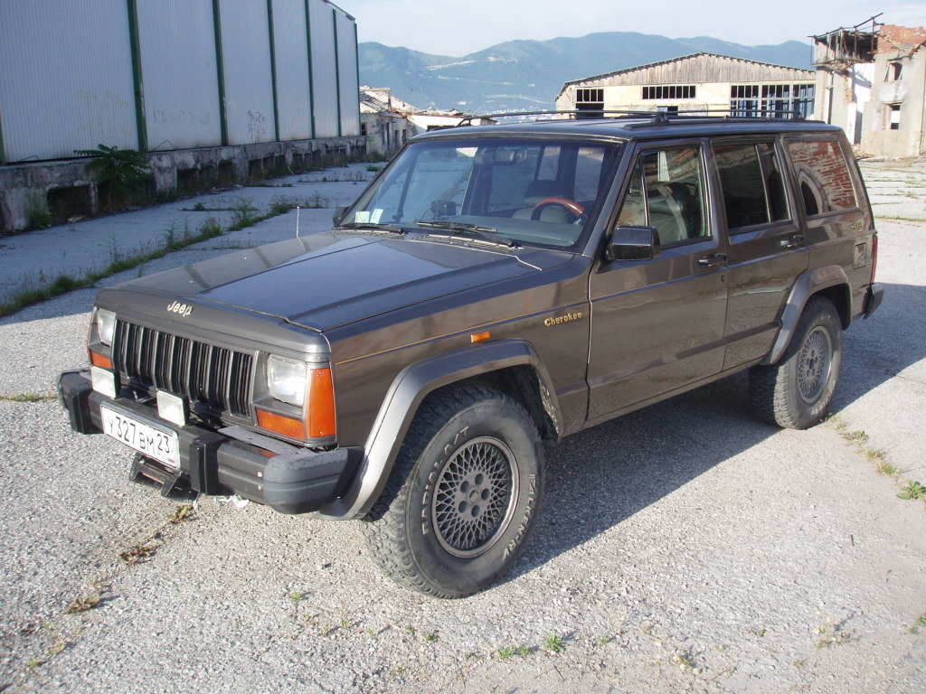 1989 jeep cherokee pictures 4000cc gasoline automatic for sale. Black Bedroom Furniture Sets. Home Design Ideas
