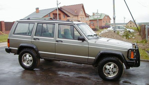 1994 jeep cherokee pictures 4000cc gasoline manual for sale. Black Bedroom Furniture Sets. Home Design Ideas