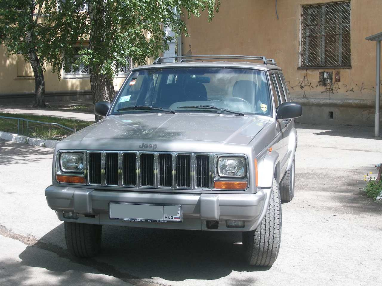 1999 jeep cherokee for sale 2500cc diesel manual for sale. Black Bedroom Furniture Sets. Home Design Ideas