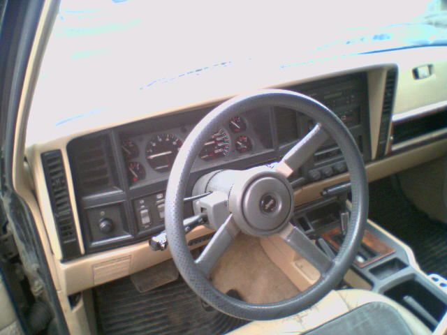 1993 jeep cherokee limited pictures 4000cc gasoline automatic for sale 1993 jeep grand cherokee interior